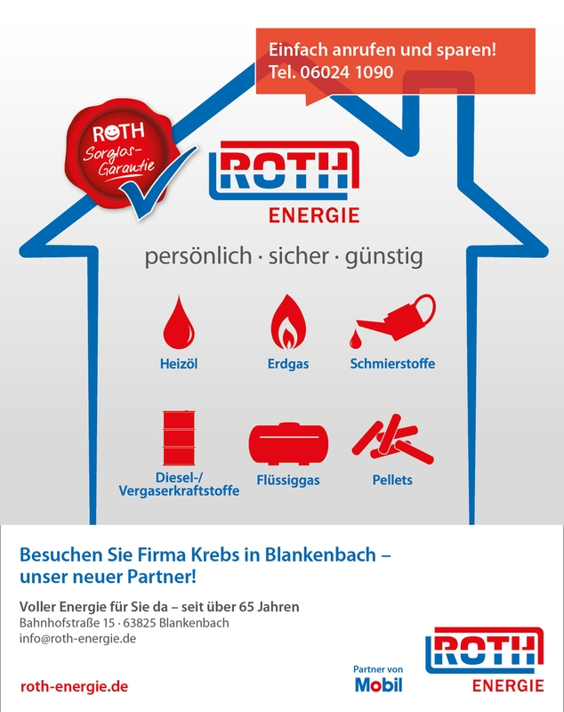 ROTH Gruppe